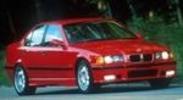 Thumbnail 1992 - 1998 BMW 3 Series Service Manual