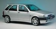 Thumbnail 1992 Fiat Tipo Service Manual