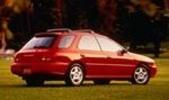 Thumbnail 1993 - 1996 Subaru Impreza Service Manual