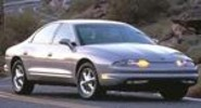 Thumbnail 1995 - 1997 Oldsmobile Aurora Owners Manual