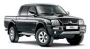 Thumbnail 1997 - 2002 Mitsubishi L200 Workshop Manual