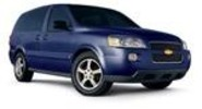 Thumbnail 1997 - 2005 Chevrolet Venture Owners Manual