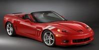 Thumbnail 1997 - 2010 Chevrolet Corvette Owners Manual