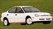 Thumbnail 1997 Dodge Neon Service Manual