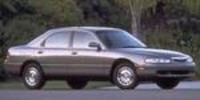 Thumbnail 1997 Mazda 626 Workshop Manual