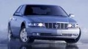 Thumbnail 1998 - 2004 Cadillac Seville Owners Manual