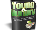 Thumbnail Young and Hungry (PLR)