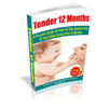 Thumbnail Tender 12 Months - Viral eBook
