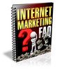 Thumbnail Internet Marketing FAQ (PLR)