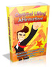 Thumbnail Optimal Living Affirmation - Viral eBook