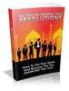 Thumbnail Network Marketing Resolutions - Viral eBook