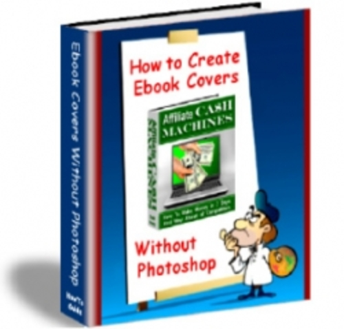 How To Make An Ebook Cover : How to create ebook covers without photoshop download ebooks