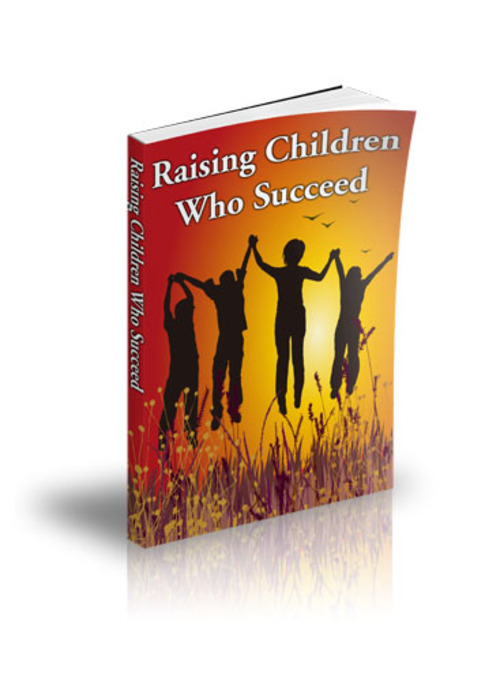 Pay for Raising Children Who Succeed