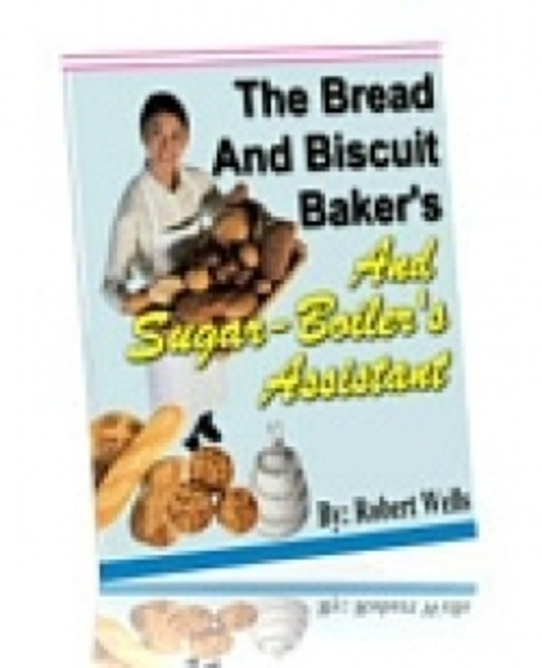 Pay for The Bread And Biscuit Baker plr