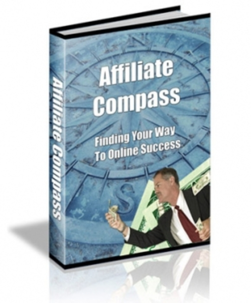 Pay for Affiliate Compass PLR
