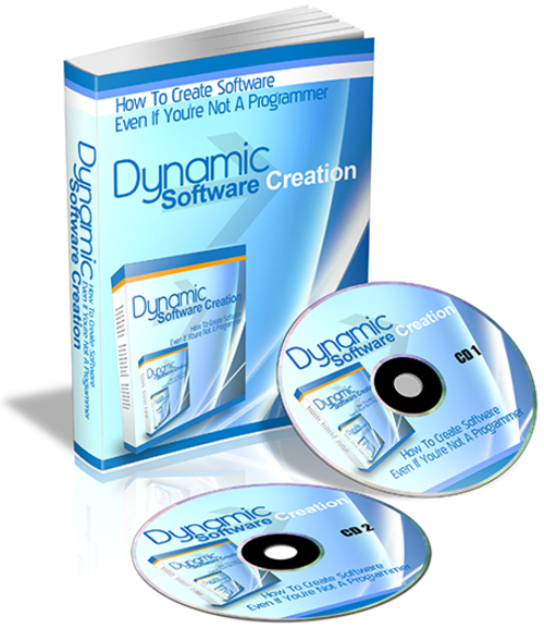 Pay for Dynamic Software Creation PLR
