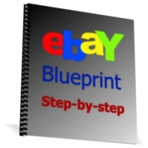 Pay for eBay Blueprint PLR