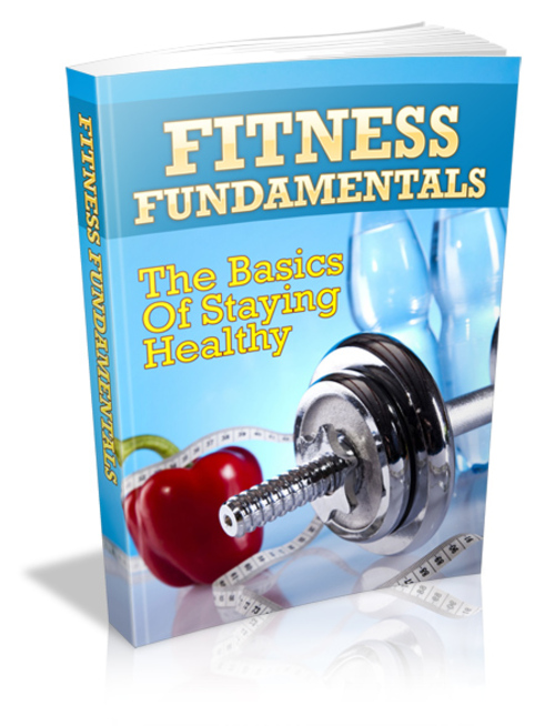 Pay for Fitness Fundamentals mrr