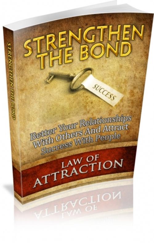 Pay for Strengthen The Bond mrr