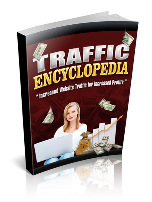 Pay for Traffic Encyclopedia mrr