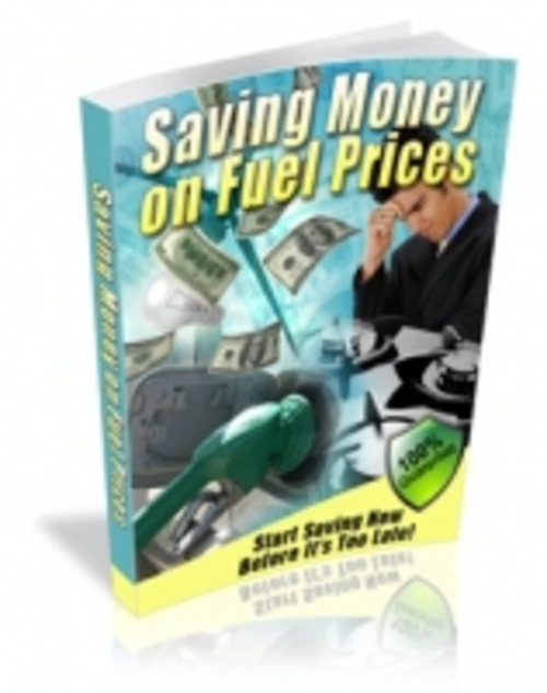Pay for Saving Money On Fuel Prices mrr