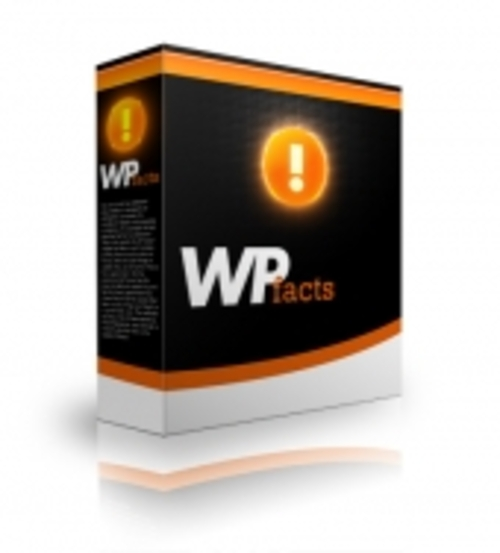 Pay for WP Facts Plugin plr