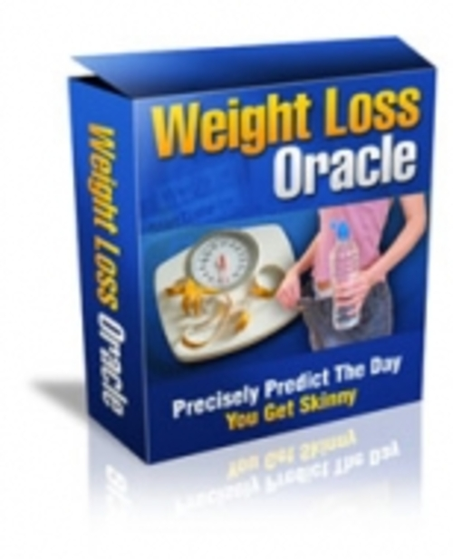 Pay for Weight Loss Oracle mrr