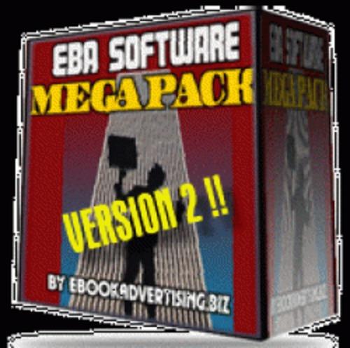 Pay for EBA Software Mega Pack : Version 2 rr