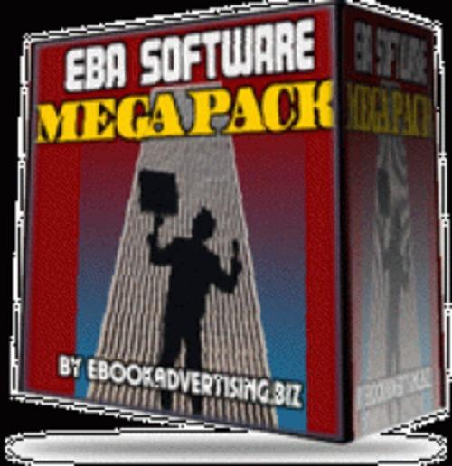 Pay for EBA Software Mega Pack rr
