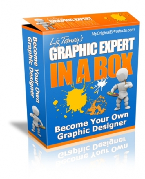 Pay for Graphic Expert In A Box mrr