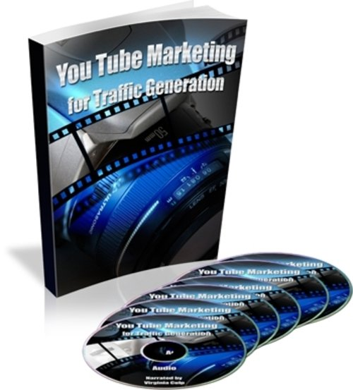 Pay for You Tube Marketing For Traffic Generation  pu