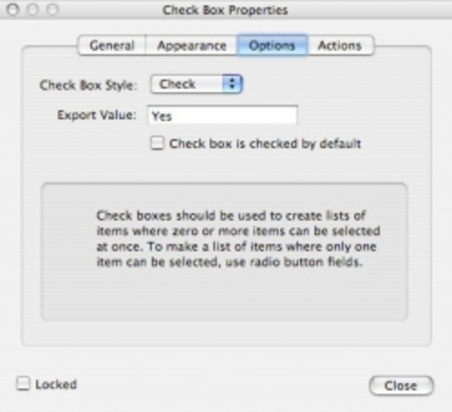 Pay for Make A Check Box That Must Be Checked pu