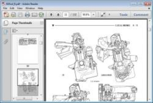 1992 chrysler fifth ave free manual download