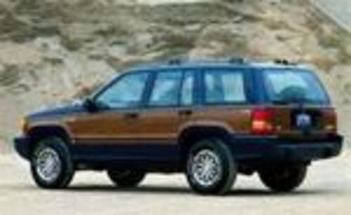 Pay for 1993 Jeep ZJ Grand Cherokee Service Manual
