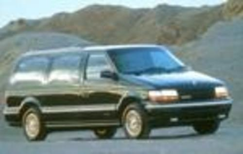Pay for 1994 Chrysler Town and Country Caravan Voyager
