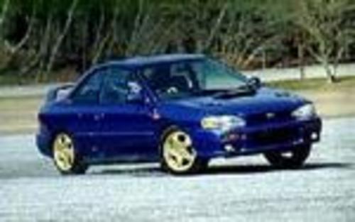 Pay for 1997 - 1998 Subaru Impreza Service Manual