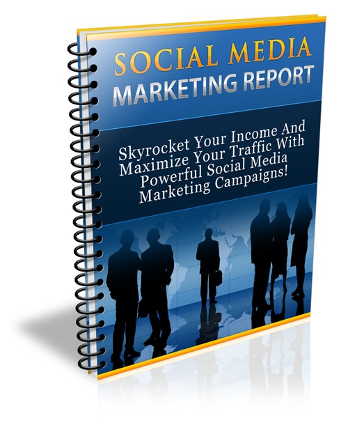 Pay for Social Media Marketing (PLR)