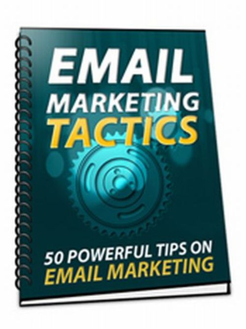 Pay for 350 Sales and Marketing Tactics - eReports Bundle