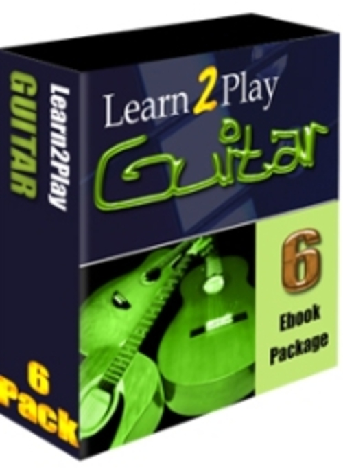 Pay for Learn 2 Play Guitar
