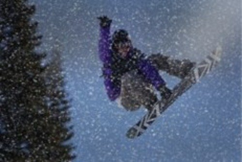 Pay for Add Realistic Falling Snow to a Photo in Pixelmator