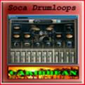 Thumbnail Soca Drumloops