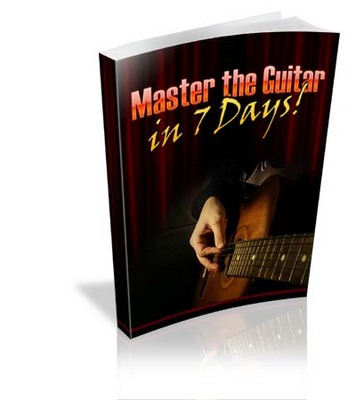 Pay for Master the Guitar in 7 Days