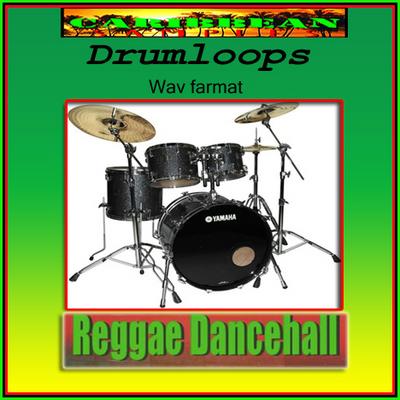 Pay for Reggae-Dancehall-Drumloops