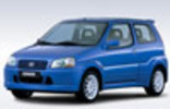 Thumbnail Suzuki Ignis 2001-2008 Factory Service Repair Manual