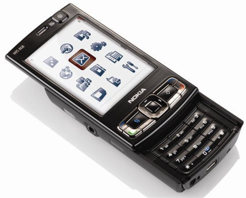 Pay for Nokia N95 Cell Phone Service / Repair Troubleshooting Manual
