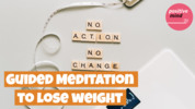 Thumbnail 10 Minute Guided Meditation for Losing Weight