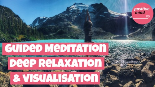 Pay for 10 Minute Guided Meditation for Deep Relaxation