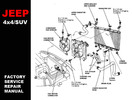 Thumbnail JEEP CHEROKEE XJ 1997 1998 1999 2000 2001  SERVICE REPAIR WORKSHOP MANUAL (PDF)