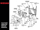 Thumbnail NISSAN 240SX 1995 1996 1997 1998 FACTORY SERVICE REPAIR WORKSHOP MANUAL