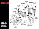 Thumbnail NISSAN MAXIMA 2000 2001 2002 2003 2004 2005 FACTORY SERVICE REPAIR WORKSHOP MANUAL